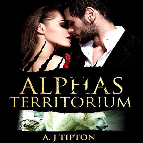 Alphas Territorium: Eine Übersinnliche BBW Romanze (Bärenwandler-Billionär 3) Titelbild