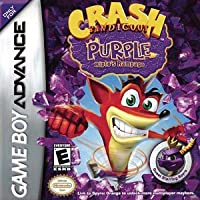 Crash Bandicoot Purple: Ripto's Rampage (輸入版)
