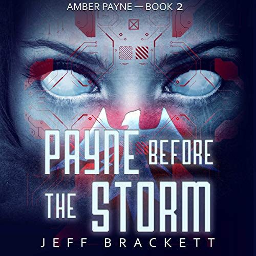 Payne Before the Storm Titelbild