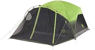 Coleman 6-Person Dark Room Sundome Tent