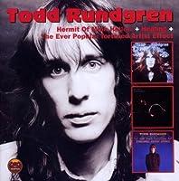 Hermit of Mink Hollow / Healing / The Ever Popular Tortured Artist Effect by Todd Rundgren (2012-03-06)