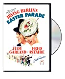 DVD cover: Easter Parade