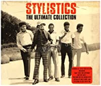 Ultimate Collection by STYLISTICS (2013-05-03)