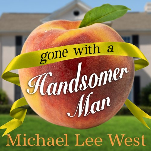 Gone with a Handsomer Man audiobook cover art
