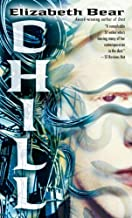 Chill (Jacob's Ladder Book 2)