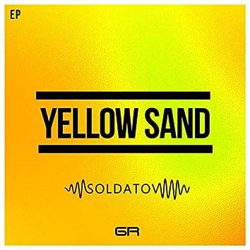 Yellow Sand EP