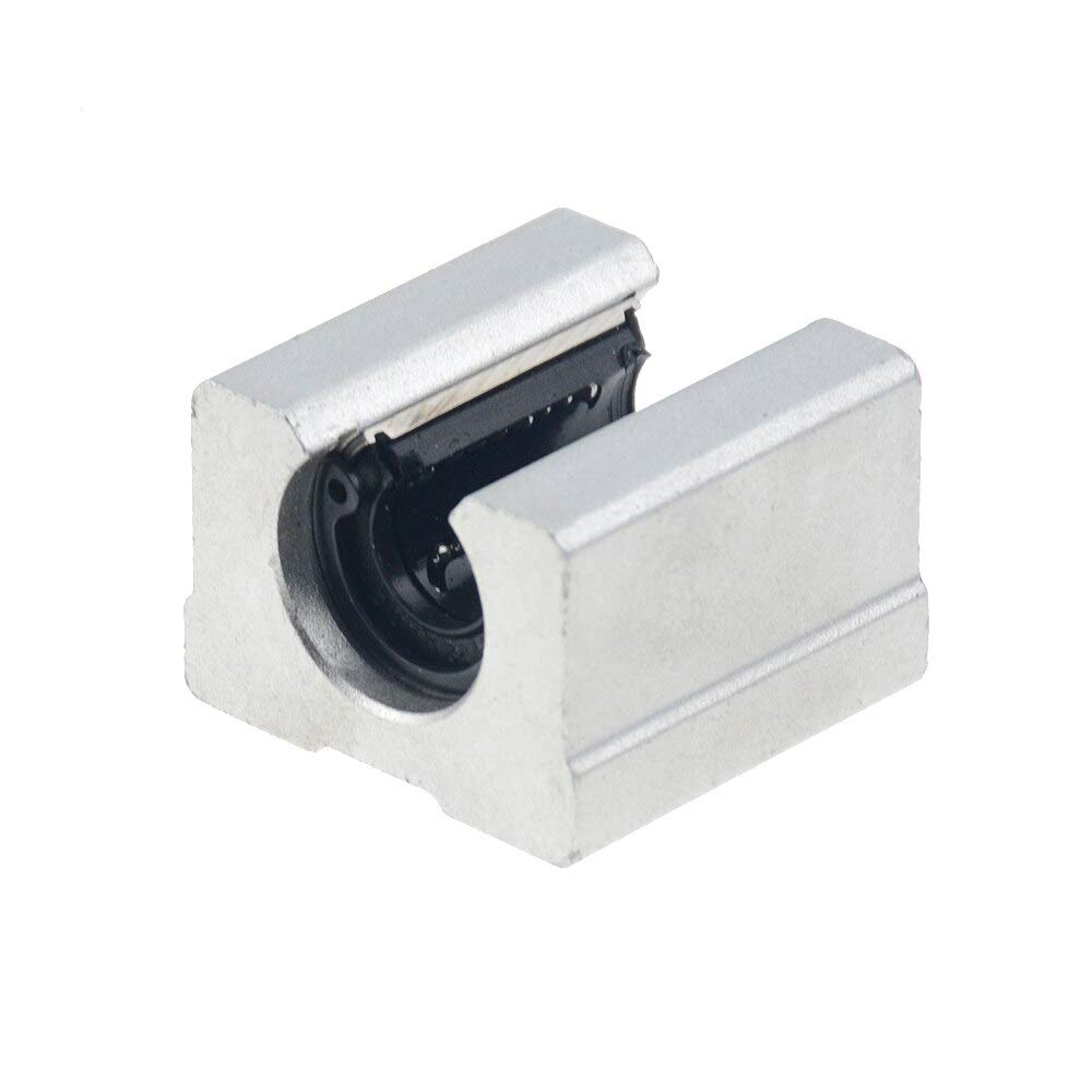 Linear Rails Time sale SBR40UU 40mm outlet Ball S CNC Router Bearing Block