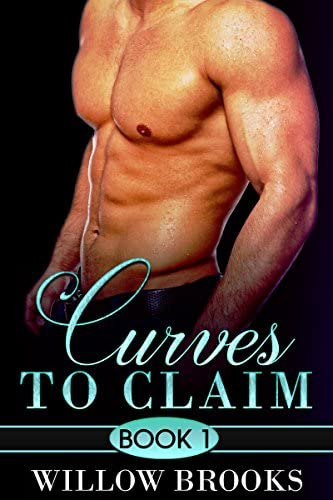 Curves To Claim BBW Paranormal Shape Shifter Romance Curves For The Alpha Series Book 1 product image