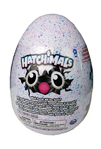 Hatchimals Puzle Egg 46 Piezas (BIZAK 61928468) , color/modelo surtido