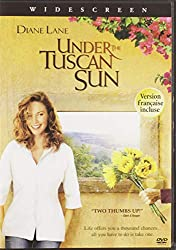 Under The Tuscan Sun Movie