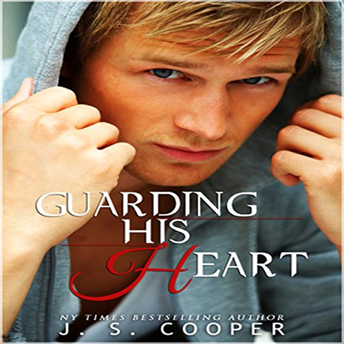 Guarding His Heart audiobook cover art