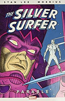 Best silver surfer parable Reviews
