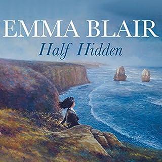Half Hidden cover art