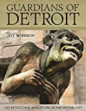 Guardians of Detroit: Architectural Sculpture in the Motor City (Painted Turtle)