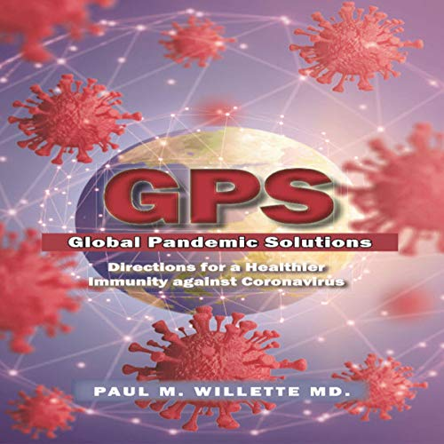 GPS: Global Pandemic Solutions cover art