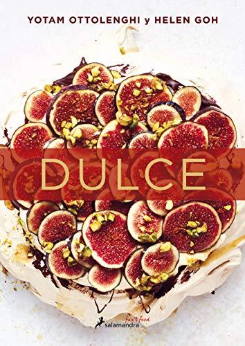 Dulce: Desserts from London's Ottolenghi (Salamandra fun&food)