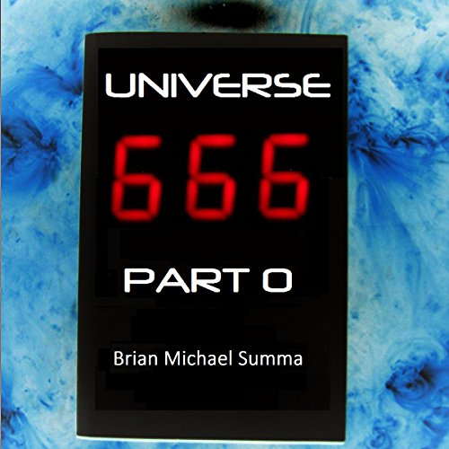Universe 666, Part 0 audiobook cover art
