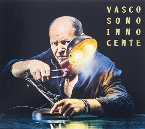 Sono Innocente - Deluxe Edition (CD+DVD: Il Decalogo Di Vasco)