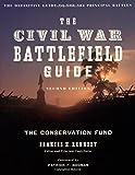 The Civil War Battlefield Guide