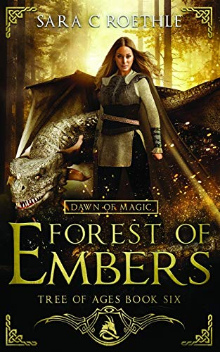 Dawn of Magic: Forest of Embers (Tree of Ages)