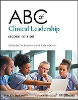 ABC of Clinical Leadership (ABC Series)