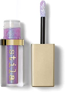Stila Glitter & Glow Liquid Eye Shadow - Sea Siren by Stila for Women - 0.153 oz Eye shadow, 4.59 ml