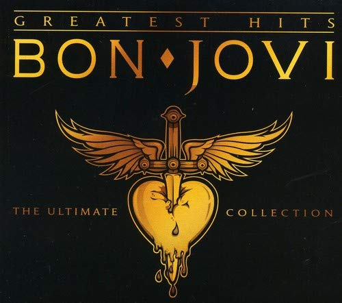 Greatest Hits - The Ultimate Collection (inkl. 4 neuer Tracks)