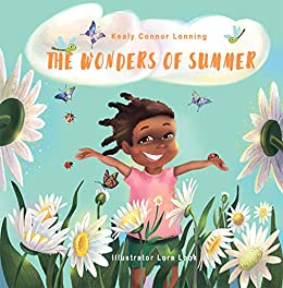 The Wonders of Summer - Kindle edition by Connor Lonning, Kealy ...