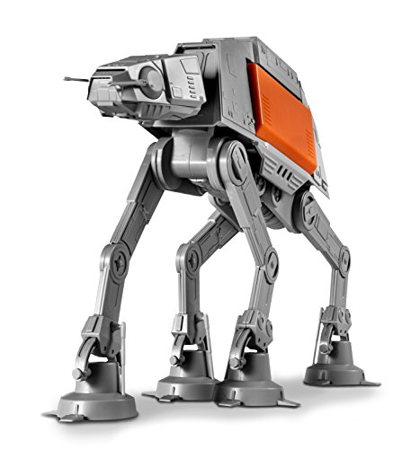 Price comparison product image Revell SnapTite Build & Play Imperial AT-AT Cargo Walker Building Kit