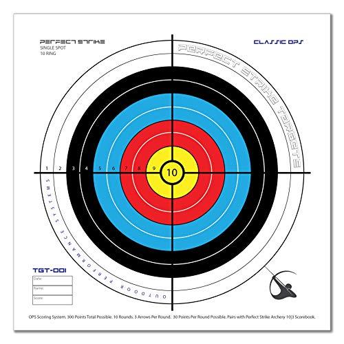 archery target system - 2