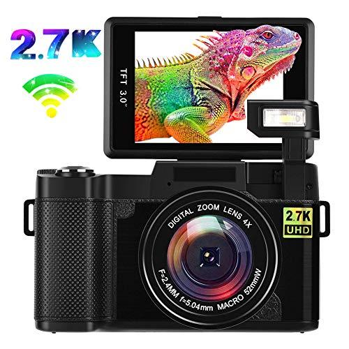 Longin Digital Camera