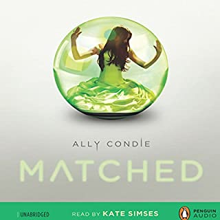 Matched audiobook cover art