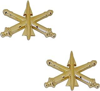 Officer Branch Air Defense Artillery Brite