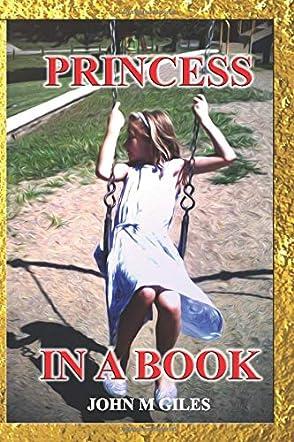 Princess In a Book