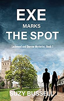 Exe Marks the Spot (Lockwood and Darrow Mysteries Book 1) (English Edition) PDF EPUB Gratis descargar completo