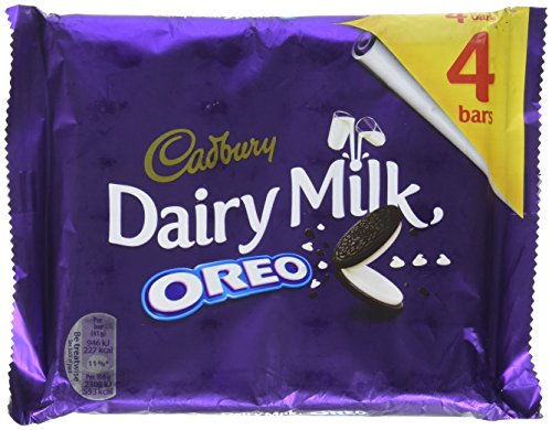 Original Cadbury Chocolate Candy Oreo Dairy Milk Pack Imported From The UK England