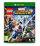 Lego Marvel Super Heroes 2 - Amazon.co.UK DLC Exclusive - Xbox One [Edizione: Regno Unito]