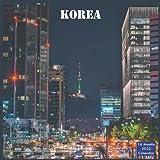korea Calendar 2022: Official South Korea Calendar 2022, 16 Month Calendar 2022