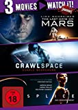 Last Days on Mars/Crawlspace/Splice [Import]