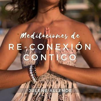 Meditaciones de Re-Conexión Contigo