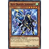 Deckboosters YuGiOh : YS14-EN017 1st Ed Blue Dragon Summoner Common Card - ( Space-Time Showdown Yu-Gi-Oh! Single Card)