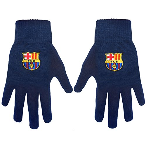 Barcelona F.C. Core Barcelona Bonnet Unisexe Bleu Marine N/A Bleu Marine