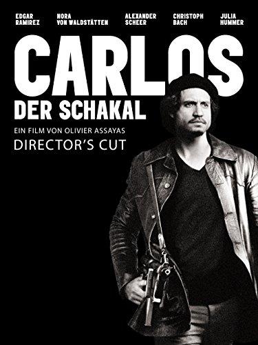 Carlos - Der Schakal (Director's Cut)