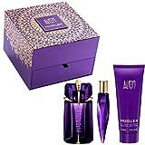 Mugler Mugler Alien Eau Parfum 60Ml Recargable + Locion Corporal 100Ml + Eau Parfum 10Ml 110 g