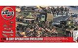 Airfix Día D 75 Aniversario Operación Overlord Juego de Regalo