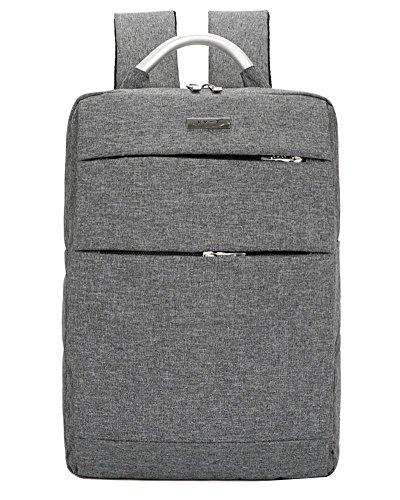 Mochila Portatil Antirrobo Backpack  Impermeable  Grande Volumen  Elegante Duradero Aplica