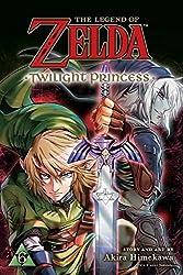 The Legend of Zelda: Twilight Princess Manga Vol. 6 Gets Release Date