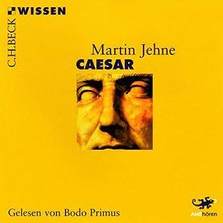 Caesar Titelbild