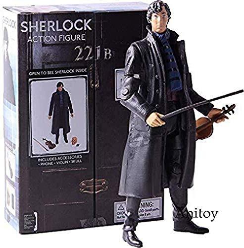 lkw-love Sherlock Holmes...