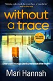 Without a Trace: A DCI Kate Daniels thriller